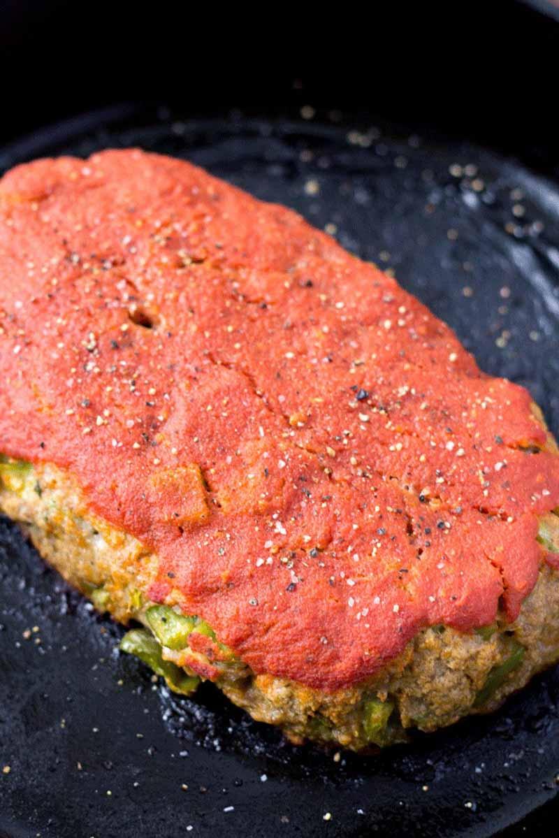 pork meatloaf