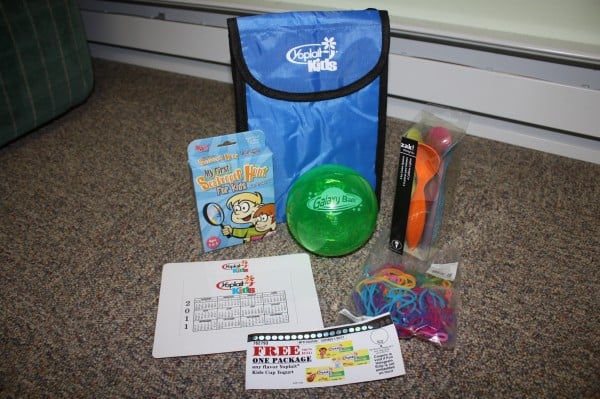 Yoplait Prize Pack {Review and Giveaway}