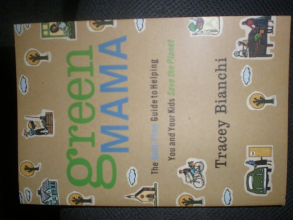 Green Mama{Review and Giveaway}