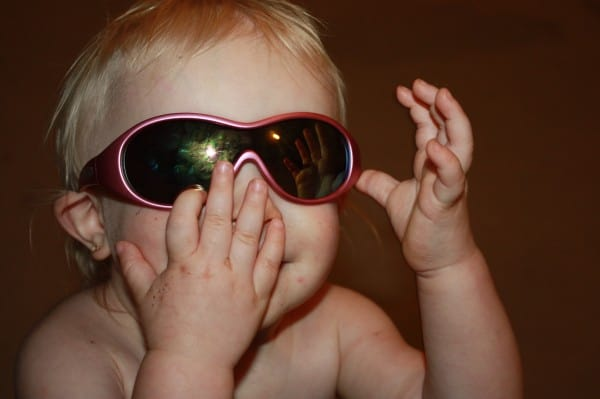 Fun In The Sun Giveaway: Real Kids Shades, Stylish Sunglasses for Kids that protect their eyes