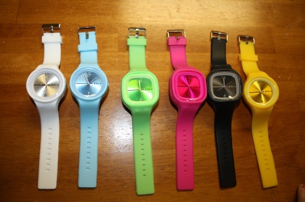 Holiday Gift Guide: J3LL Interchangeable Watches Review & Coupon Codes!!