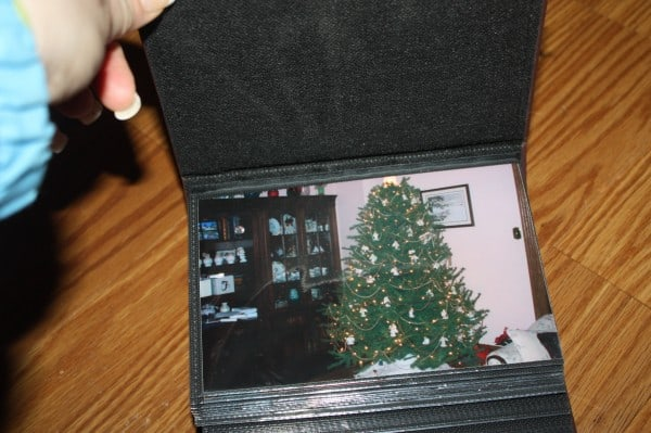 Last Minute Gift Idea: Photo Album