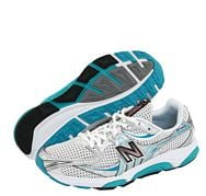 6PM: New Balance Sneakers 70% = Woman's sneakers for $32.99 shipped (Reg price $109!)
