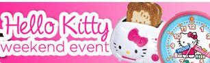 No More Rack: HUGE Hello Kitty Sale