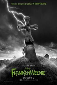 Exclusive: FrankenWeenie Movie Video Clip