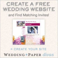 Wedding Paper Divas: FREE Wedding Planning Website!