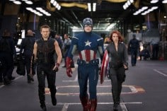"""{Movie Review} """"The Avengers"""" Will Have YOU Assembling at the Theater!"""