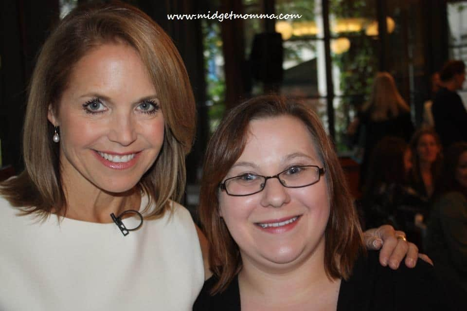 """Parents Power Breakfast with Katie Couric and Dr. Ellen Galinsky: """"How to Raise Children to Take on Challenges"""""""