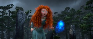 Behind the Scenes of Brave: Let's have a Chit Chat with the Producer Katherine Sarafian