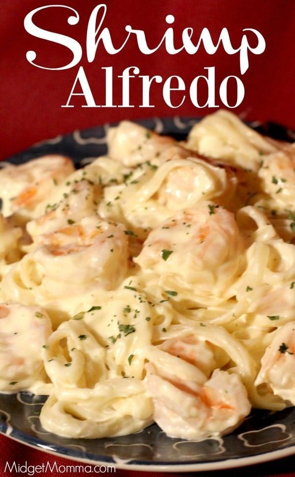Fettuccine Alfredo Sauce Recipe