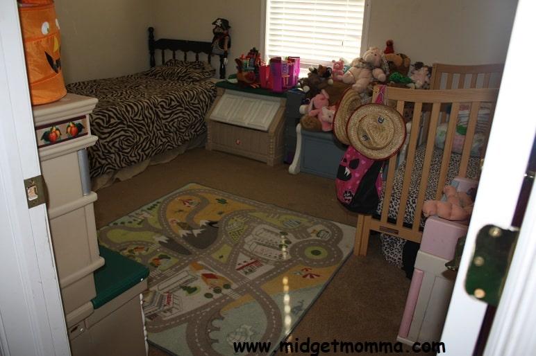 Cheetah Print Bed In A Bag Queen