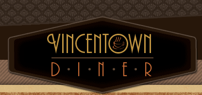 {Travel: Places to Eat} Vincentown Diner in Vincentown New Jersey