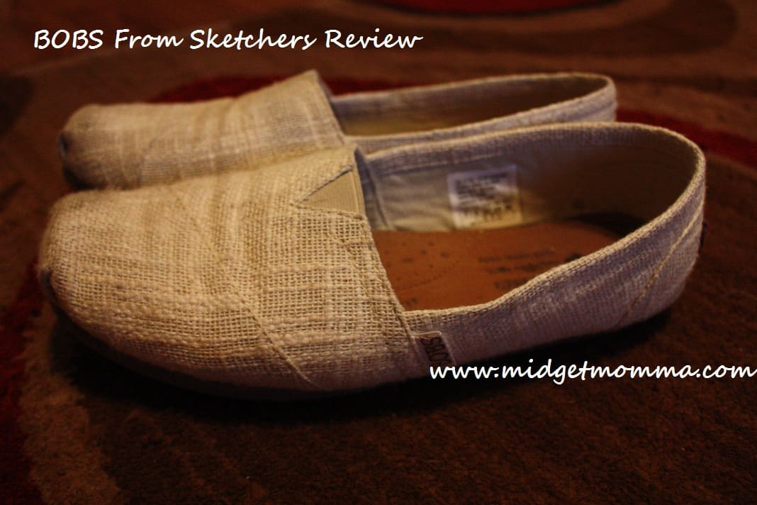 {Review} BOBS From Sketchers, Comfy & Stylish While Helping Children in Need!!!