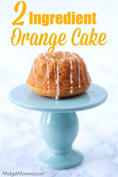 Orange Soda Cake Recipe Jello