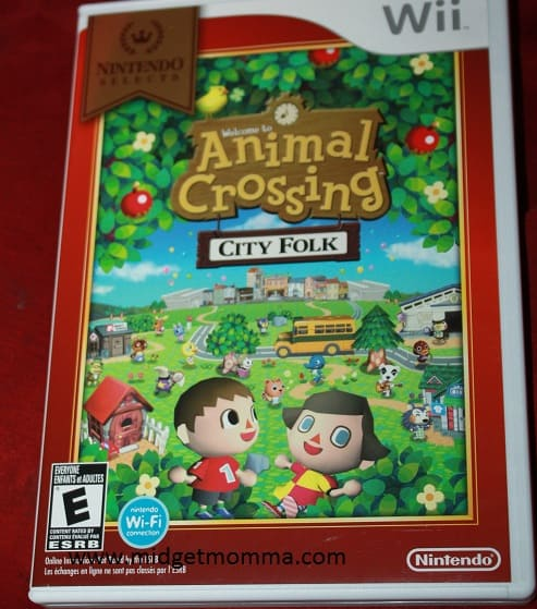 {Review} Animal Crossing for Nintendo Wii