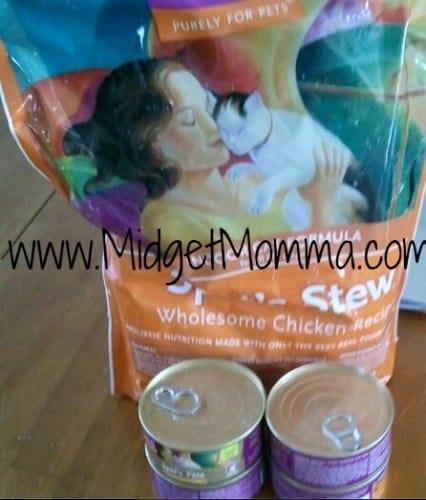 Halo Cat Food Problems
