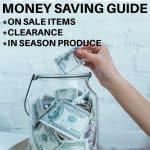 Money Saving Guide for April