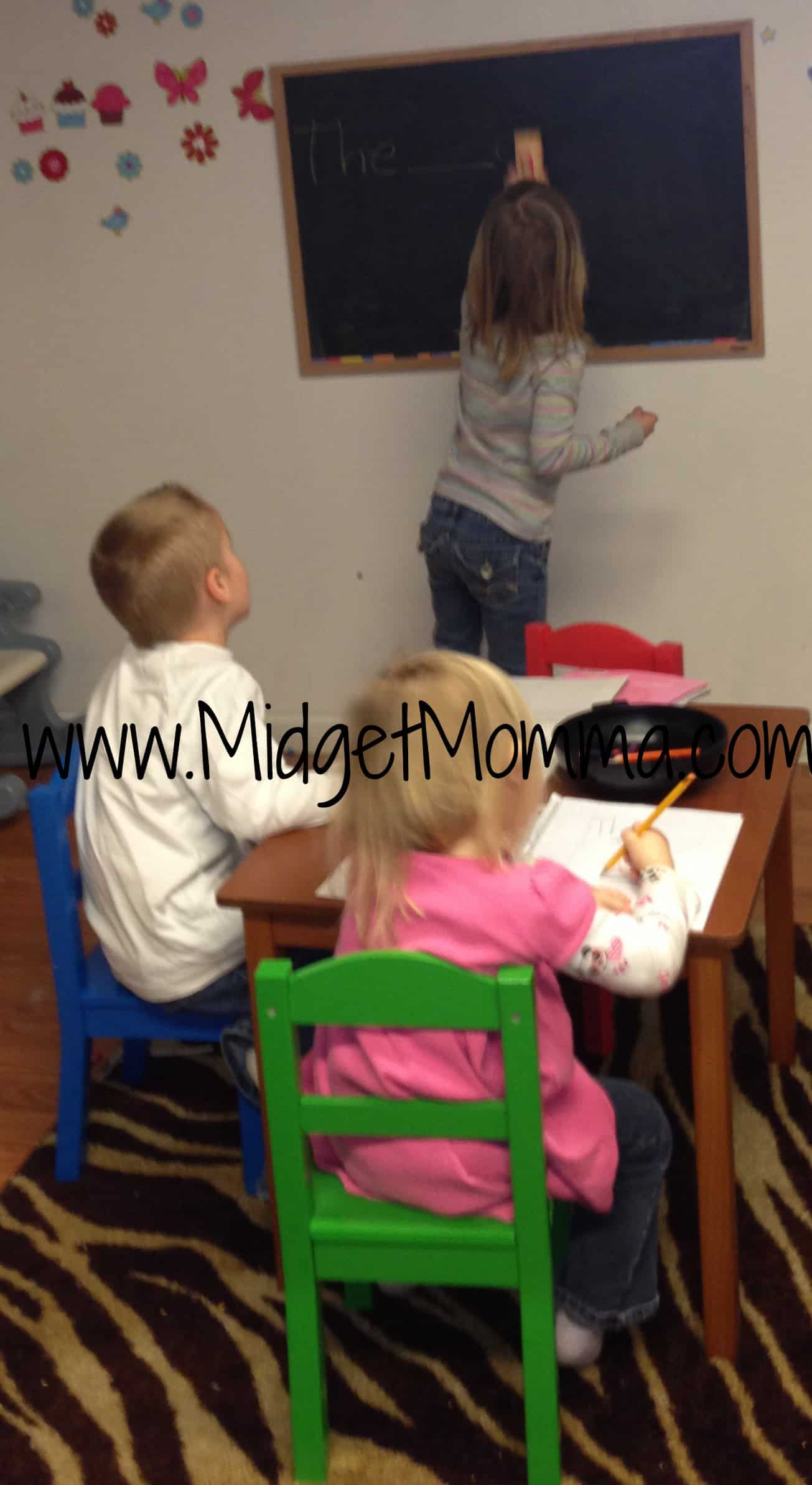 Playroom Furniture that is Fun, Stylish, & Great for Kids From Toys R Us