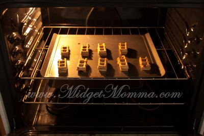 Baby Teething Waffles Recipe 3