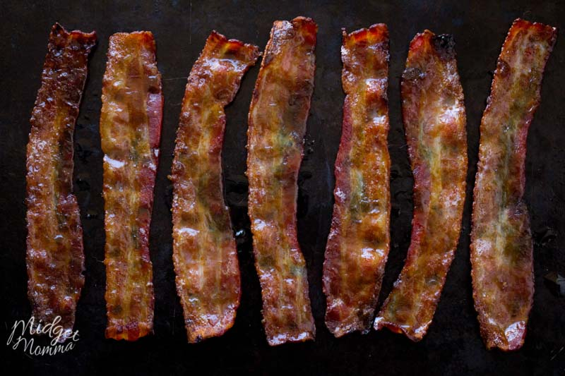 How to make brown sugar bacon