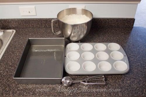 Cake Mix Recipes That Taste Like Bakery: Make Boxed Cake Mix Taste Like Bakery Cake
