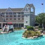 Perk for staying on property at Disney World