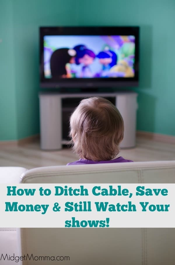 How To Save Money Using Streaming TV shows and Movies