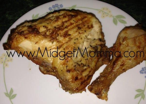KFC Grilled Chicken Review & $25 Chicken Checks Giveaway #KFCgrillmaster
