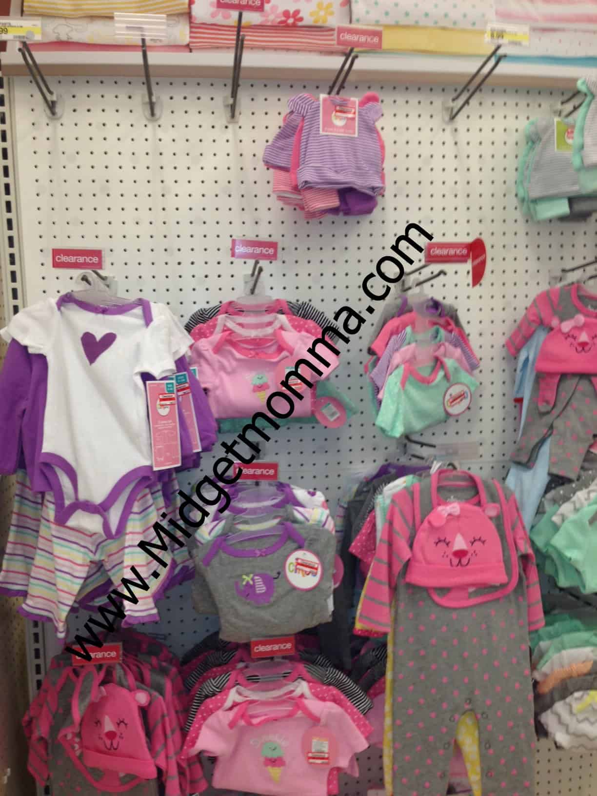 Baby Clothing Stores