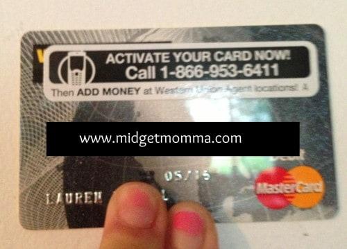 western union prepaid card - Free Prepaid Credit Card