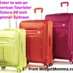 American Tourister Travel Bags Price In Chennai