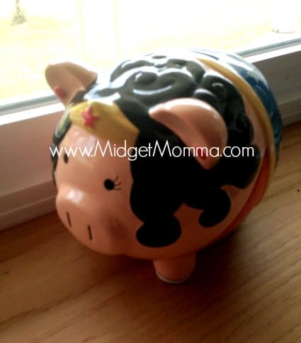fabny piggy bank