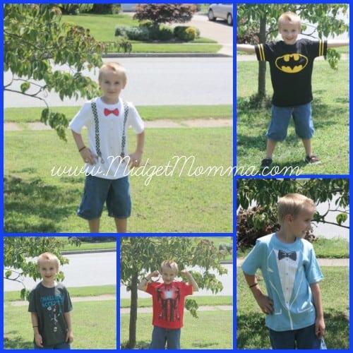 Boys clothing at kohl's