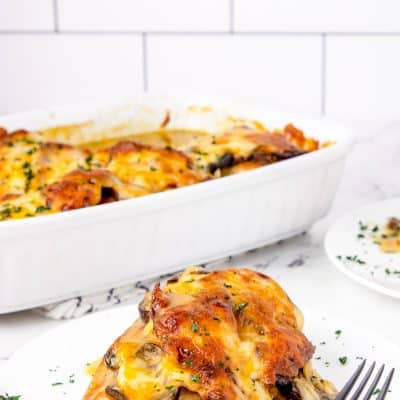 Copy Cat Outback Steakhouse Alice Spring Chicken Recipe