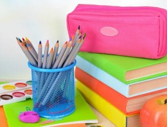 31 Ways to Save $100 or More Per Year: How to Save Money on School Supplies (Day 15)