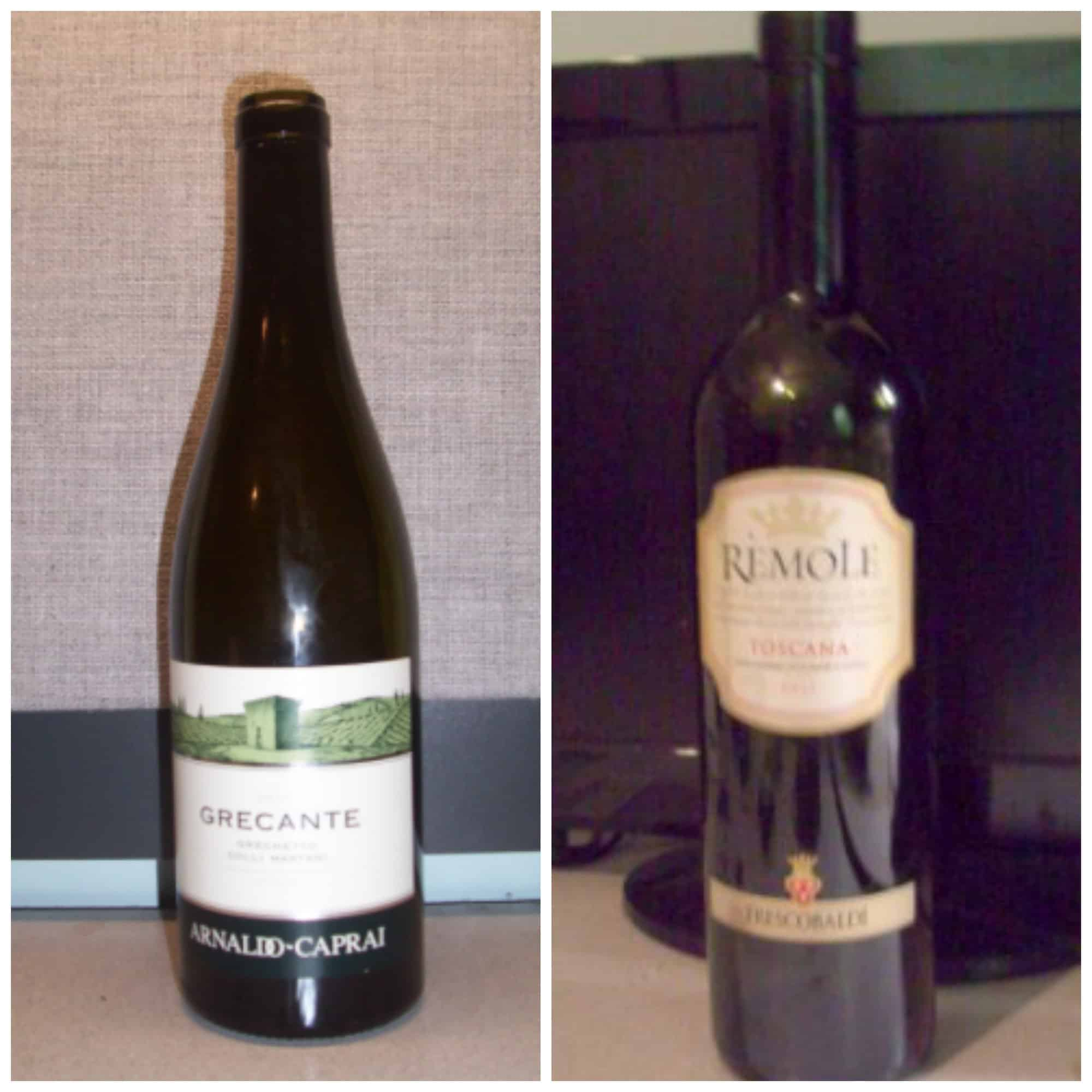 Wines for your BBQ