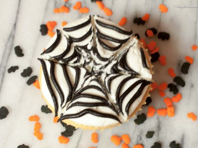 Tasty Halloween Treats for Kids