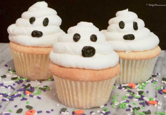 Tasty Halloween Treats for Kids
