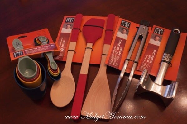 HolidayGift Guide: Bobby Flay Kitchen Tools