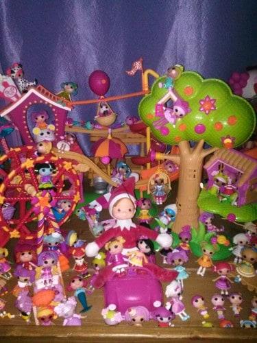 Easy Fun Elf on the Shelf Ideas