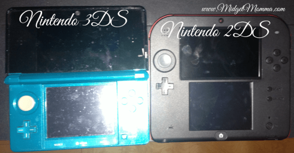 Holiday Gift Guide: Nintendo 2DS… the Modern Day Game Boy