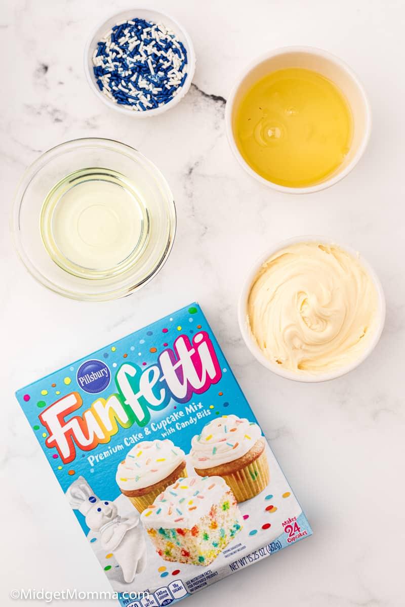 funfetti cookie sandwiches ingredients