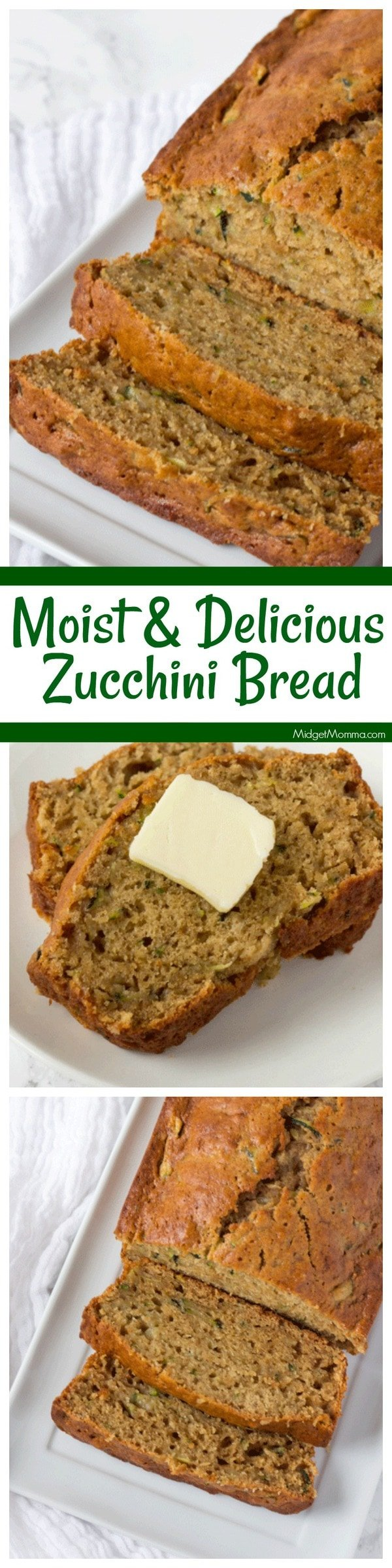 Zuchini Bread Recipes And Cake Mix