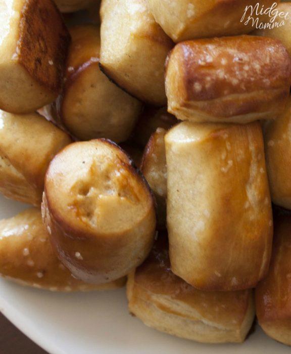 annies pretzels