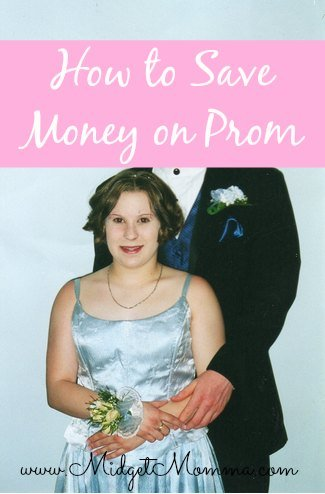 How to Save Money on Prom