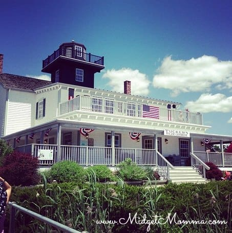 tuckerton seaport lighthouse
