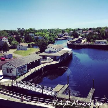 tuckerton seaport new jersey