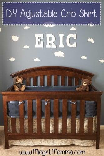 Inexpensive Nursery Room Ideas