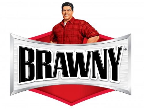 Brawny Logo