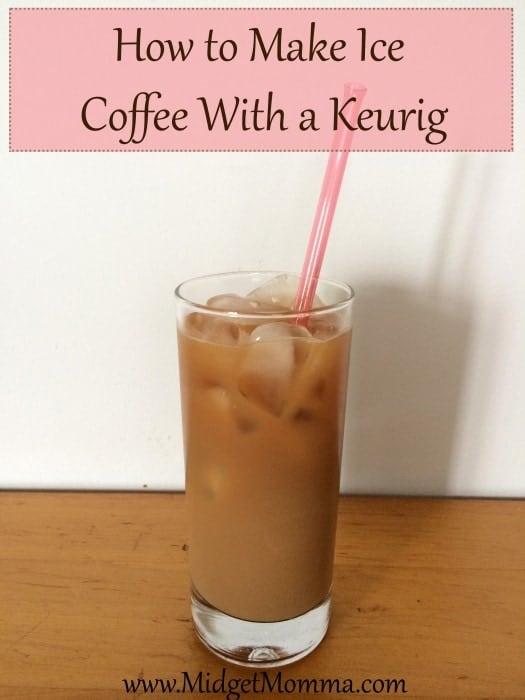 Keurig Coffee Travel Mug Pods